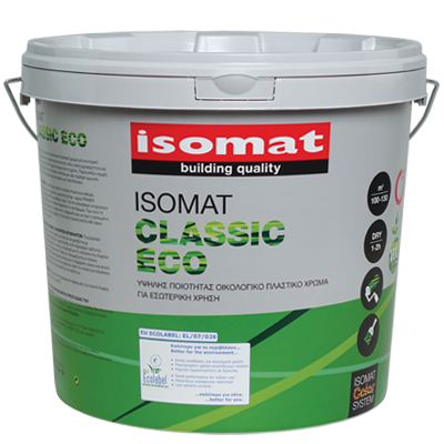 ISOMAT CLASSIC ECO