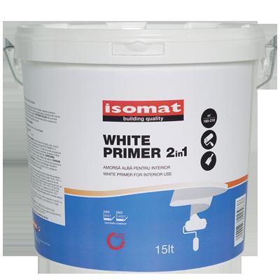 WHITE PRIMER 2 IN 1