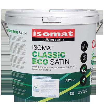 ISOMAT CLASSIC ECO SATIN